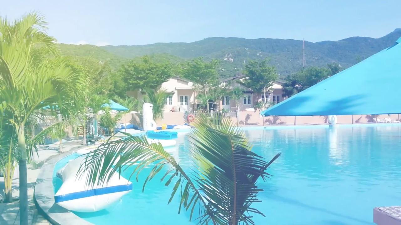 Vĩnh Hy Resort – Ninh Thuận