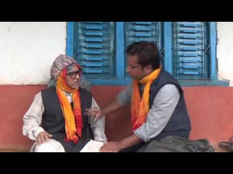 Social service in nepal