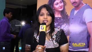 Om Shanthi Om Team Speaks About the Movie | Galatta Tamil