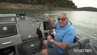 Ranger 621cFS PRO Boating Magazine Test & Review