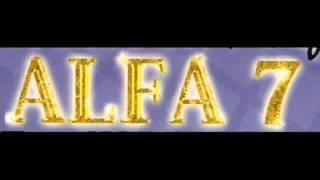 Grupo Alfa 7 La Araña