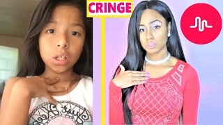 recreating my 10 year old subscriber musical lys cringey