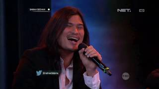 Video Special Performance - Virzha - Aku Lelakimu download MP3, 3GP, MP4, WEBM, AVI, FLV Oktober 2018