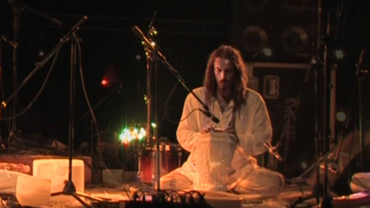 White&Ori- sound & spirit  project-  Healing music -zorba festival .mp4