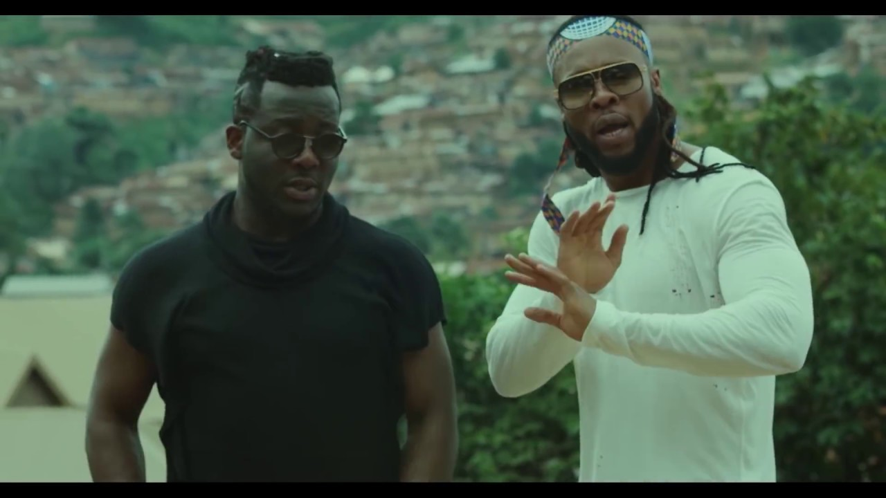 Download Flavour - Ijele  (Feat. Zoro) [Official Video]