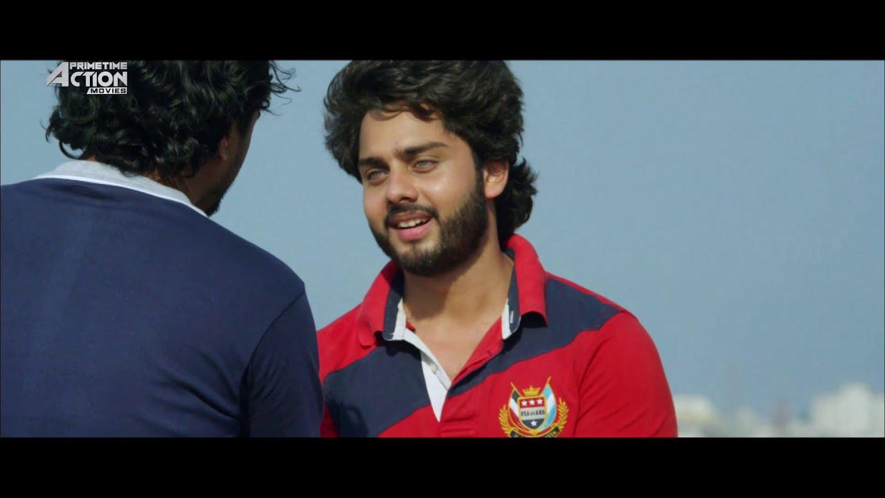 HYPER 2 - Hindi Dubbed Full Action Romantic Movie | South Indian Movies Hindi Dubbed | South Movie