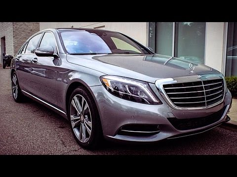 2015 mercedes benz s550 full review interior exterior lights engine youtube. Black Bedroom Furniture Sets. Home Design Ideas