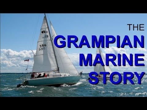 THE GRAMPIAN MARINE STORY