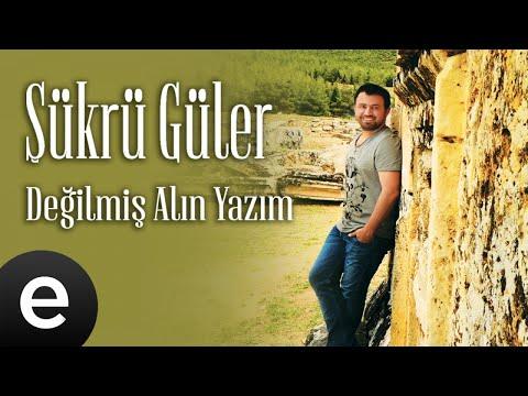 Şükrü Güler - Yar Yüreğumde Sızi - Official Audio - Esen Müzik