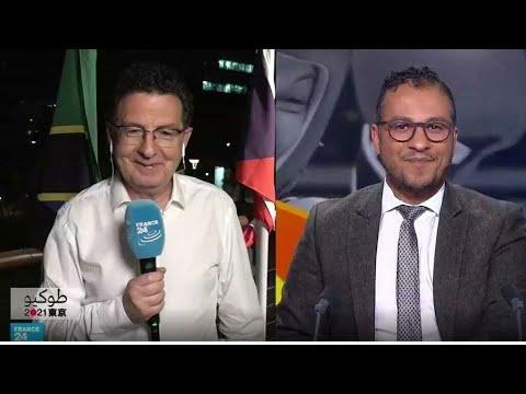 ...نشرة طوكيو 2021: الجندوبي يهدي تونس وأفريقيا والعرب أول