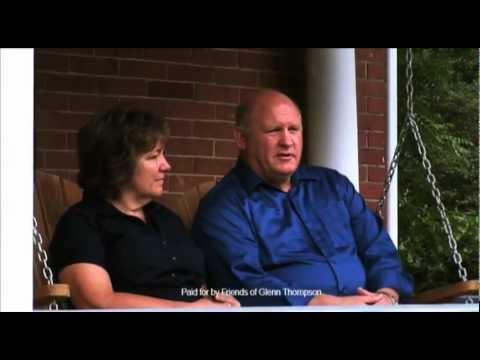 Glenn Thompson - We're Americans