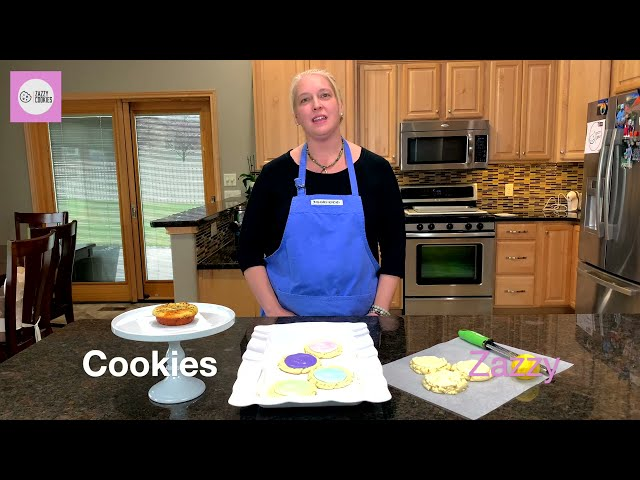 Zazzy Cookies (Lincoln NE)