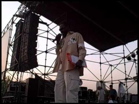 Reggae Fest 2011 Thank You