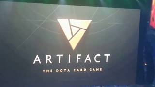 How Valve died [Artifact Card Game Rant]