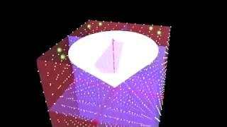 Визуализация теоремы Ферма