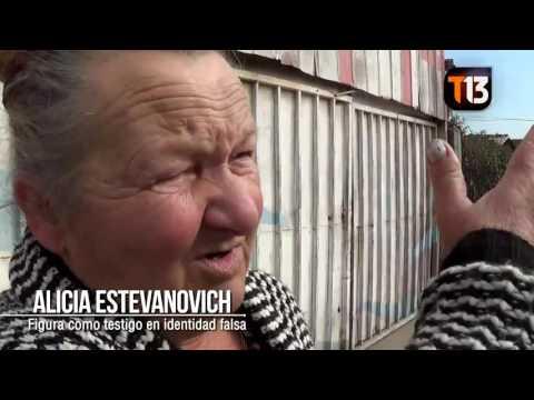 Contacto: Falsos chilenos