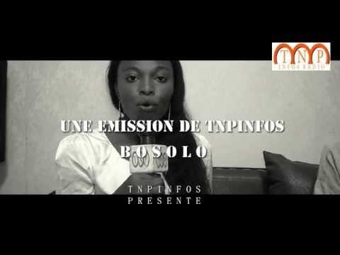 [TnpInfos] Kinshasa: PAPA EMERODE  CONGO BRAZZAVILLE