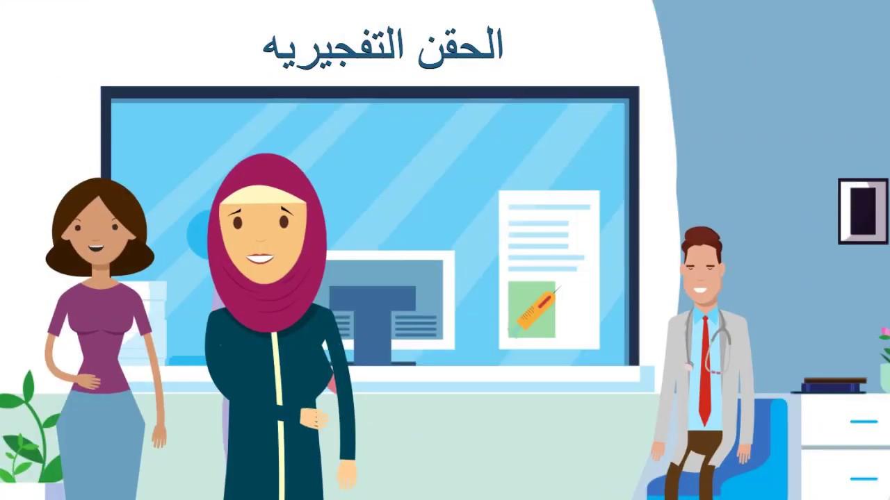 دكتور محمد هميسه : الحقن التفجيريه مهمه جدا قبل الحقن المجهرى