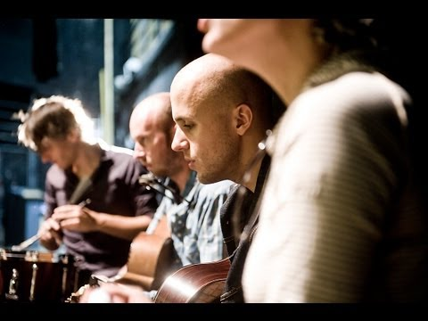 Milow - Where My Head Used To Be (Unplugged)