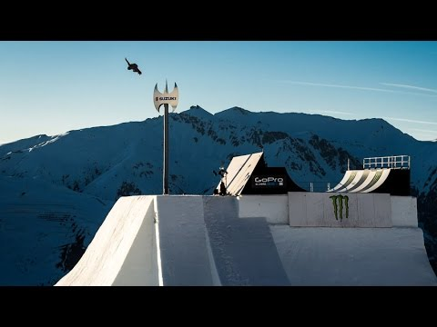 The Perfect Hip | Suzuki Nine Knights Trailer 2016