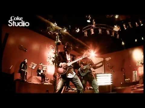 Zinda, Strings, Coke Studio Pakistan, Season 1