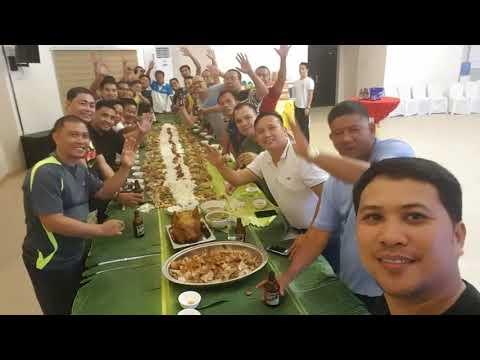 North Luzon Get Together