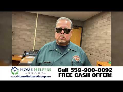 Home Helpers Group Testimonial - David, Fresno