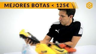 LAS MEJORES BOTAS POR MENOS DE 125€