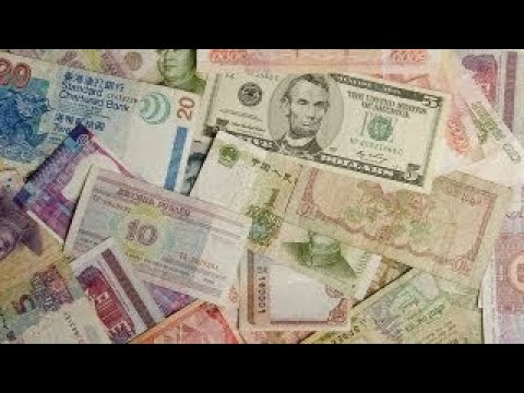 Currency Wars and Reform of the International Monetary System - The Best Documentary Ever