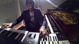 Ivan Dalia Trio - Tone.Colours.Festival 2014 - Snippet