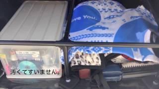 Repeat youtube video Honda ステップワゴン 車中泊 イレクターパイプで自作ベッド作成   Sora-TV
