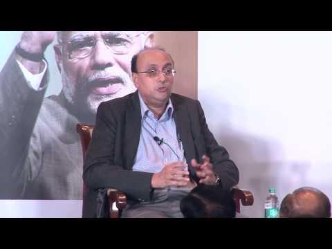 Book Release: Modi's World by C. Raja Mohan