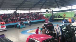 CAR AUDIO TENJO 2015 (EL PATRON) LOCAL