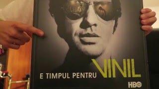 VINIL, un serial de văzut