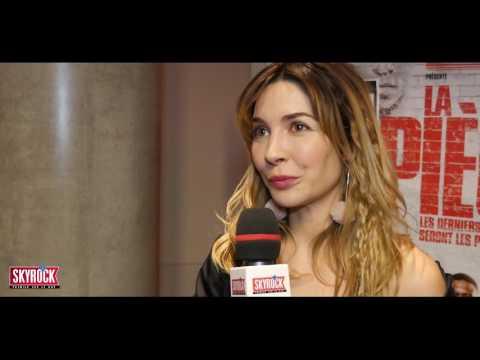 Avant-Première du film La Pièce + Interview des acteurs.