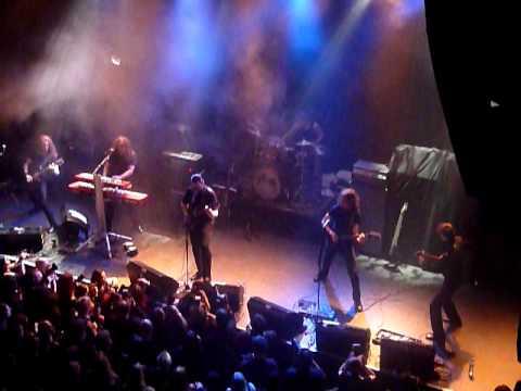 Ihsahn - Misanthrope live@Inferno Festival, Oslo, 2010