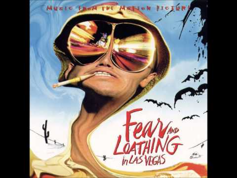 Fear And Loathing In Las Vegas OST - She's A Lady - Tom Jones