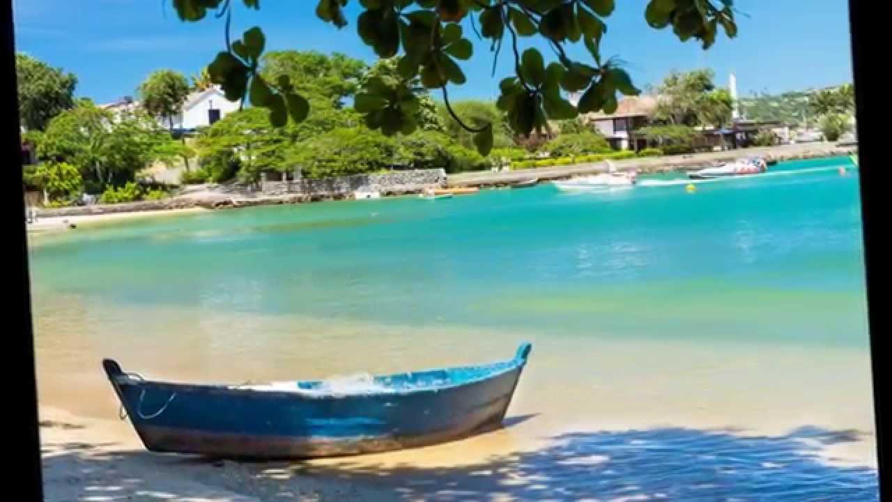 Playas de Buzios YouTube