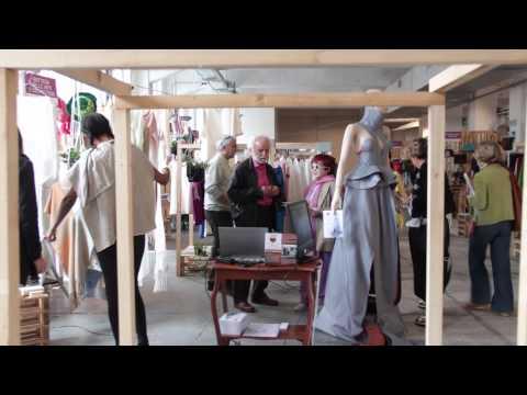 Fair & Ethical Fashion Show Milano #1