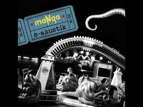 maNga - e-akustik (2012 / Full Albüm)