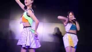 2014年11月15日LIVEプラス@AKIBAカルチャーズ劇場 2部.
