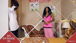 Pod et Marichou - Saison 2 - Bande Annonce - Episode 34