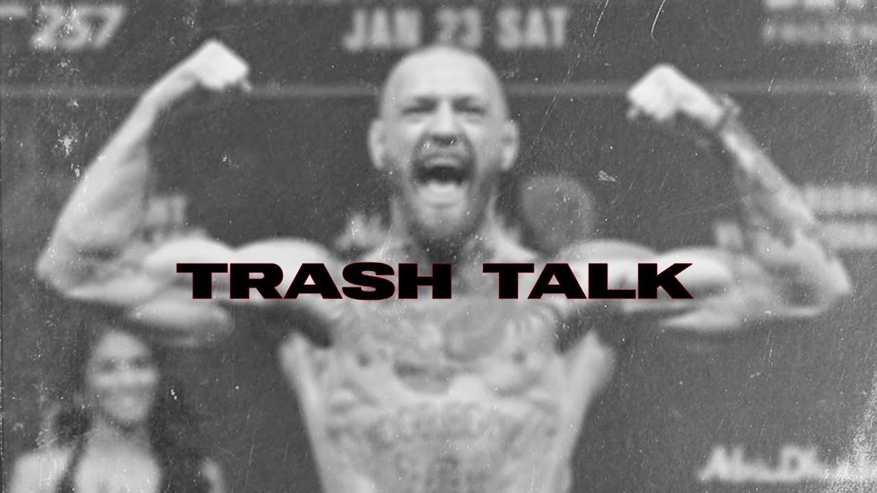 SCORP - TRASH TALK FREESTYLE