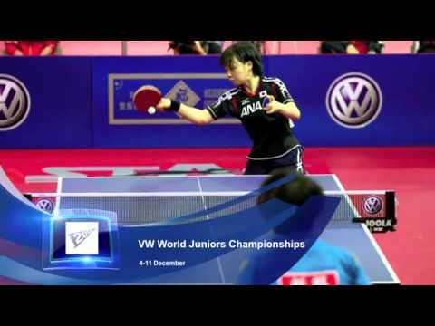 itTV   International Table Tennis Federation