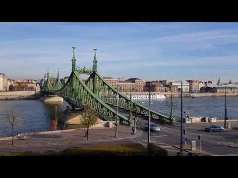 BUDAPEST GUIDE | Promo Video