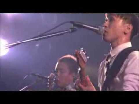 UNCHAIN  -  Precious 【LIVE】
