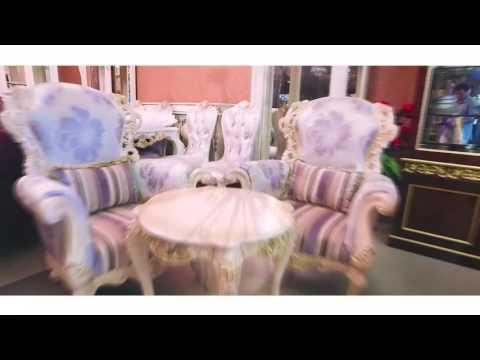 Выбираем спальный гарнитур из салона мебели «Ачам»