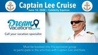 Get On Deck with Captain Lee and Kate