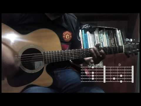 Arde En Mi Evan Craft Feat Redimi2 Cover Guitarra Youtube