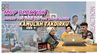 Download Lagu MOP REACTION : BETRAND FEAT NAGITA SLAVINA | KAMULAH TAKDIRKU mp3